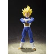 Dragonball Z - Figurine S.H. Figuarts Super Saiyan Vegeta 14 cm