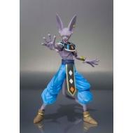 Dragonball Super - Figurine S.H. Figuarts Beerus 17 cm
