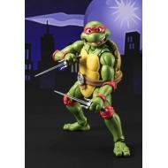 Tortues Ninja - Les  figurine S.H. Figuarts Raphael Tamashii Web Exclusive 15 cm