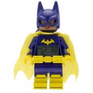 The LEGO Batman - Réveil Batgirl