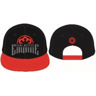 Star Wars Rogue One - Casquette baseball Galactic Empire