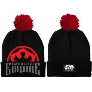 Star Wars Rogue One - Bonnet Pom-Pom Galactic Empire