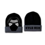 Star Wars Episode VII - Bonnet Kylo Ren