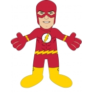 DC Comics - Peluche The Flash 25 cm