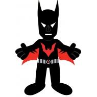 DC Comics - Peluche série 2 Batman Beyond 25 cm