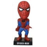 Spider-Man - Figurine Wacky Wobbler Bobble Head  18 cm