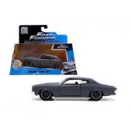 Fast & Furious - 1/32 1970 Chevrolet Chevelle *gris* métal