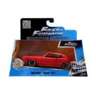 Fast & Furious - Réplique 1970 Chevrolet Chevelle rouge métal 1/32