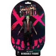 Suicide Squad - Figurine flexible The Joker 14 cm