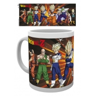 Dragon Ball Z - Mug Fighters