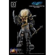 Alien vs. Predator - Alien vs Predator figurine Hybrid Metal Scar Predator 14 cm