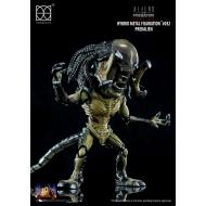Alien vs. Predator - Aliens vs Predator figurine Hybrid Metal Predalien 14 cm