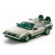 Retour vers le futur - DeLorean LK Coupe 1985 1/18 métal