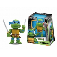 Les Tortues Ninja - Figurine Diecast Leonardo 10 cm
