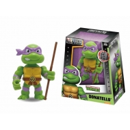 Les Tortues Ninja - Figurine Diecast Donatello 10 cm