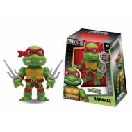 Les Tortues Ninja - Figurine Diecast Raphael 10 cm