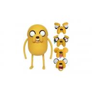 Adventure Time - Figurine Deluxe Jake 25 cm