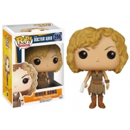 Doctor Who - Figurine POP! River Song 9 cm