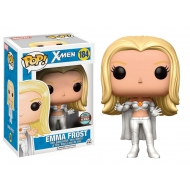 X-Men - Figurine POP! Bobble Head Speciality Series Emma Frost 9 cm