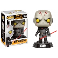 Star Wars Rebels - Figurine POP! Bobble Head The Inquisitor 9 cm
