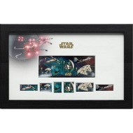 Star Wars - Timbres encadrés Vehicles 43 x 27 cm