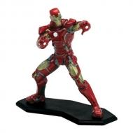 Avengers (Marvel) - Avengers L'Ère d'Ultron figurine métal Iron Man 6 cm