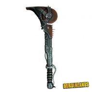 Borderlands - Réplique mousse Psycho Buzz Axe