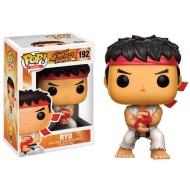 Street Fighter - Figurine POP! Ryu (Special Attack) 9 cm
