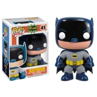 Batman - Figurine POP! Batman 1966 10 cm