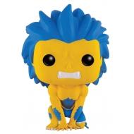 Street Fighter - Figurine POP! Blanka Yellow 9 cm