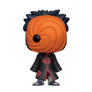 Naruto Shippuden - Figurine POP! Tobi 9 cm
