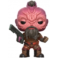 Les Gardiens de la Galaxie Vol. 2 - Figurine POP! Taserface 9 cm