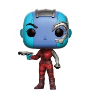 Les Gardiens de la Galaxie Vol. 2 - Figurine POP! Nebula 9 cm