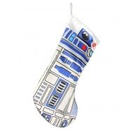 Star Wars - Chaussette de Noel Sonore R2D2 45cm