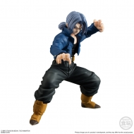 Dragon Ball - Dragonball figurine Styling Collection Trunks 10 cm