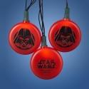 Star Wars - Guirlande Lumineuse et Sonore Darth Vader