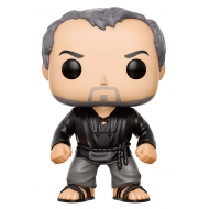 Lost - Figurine POP! Man in Black 9 cm