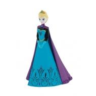 La Reine des neiges - Figurine Reine Elsa 10 cm