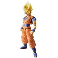 Dragon Ball - Dragonball Z figurine Plastic Model Kit Figure-rise Standard Super Saiyan Son Goku 18 cm