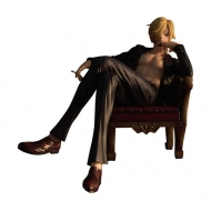 One Piece - Statuette 1/8 Excellent Model P.O.P SOC Sanji 14 cm