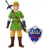 The Legend of Zelda Skyward Sword - Figurine Deluxe Big Link 50 cm