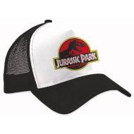 Jurassic Park - Casquette trucker Logo