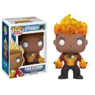 Legends of Tomorrow - Figurine POP! Firestorm 9 cm