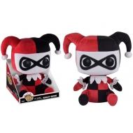 Batman - Peluche Mega Pop! Harley Quinn 40 cm