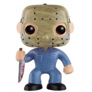 Vendredi 13 - Figurine POP! Jason Voorhees New Beginning 9 cm