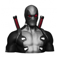Marvel Comics - Buste tirelire Deadpool X-Force Ver. 20 cm