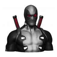 Marvel Comics - Buste tirelire Deadpool X-Force Ver. 20 cm