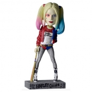 Suicide Squad - Figurine Head Knocker Harley Quinn 20 cm