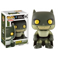 Batman - Figuine POP! Killer Croc Impopster 9 cm