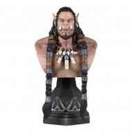Warcraft - Le Commencement buste 1/6 Durotan Classic SDCC 2016 18 cm